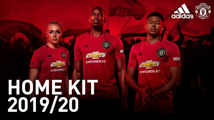 Image result for manchester united adidas""