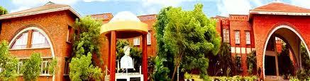 Manonmaniam Sundaranar University, Tirunelveli - Admissions 2020-2021