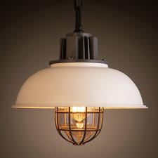 pendant lighting lamp modern industrial