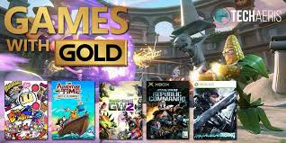 march 2019 games with gold adventure