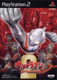 ultraman fighting evolution 2 rom