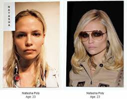 models without makeup yikes nbc