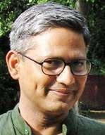 Singh, Ujjwal | SAGE Publications Inc