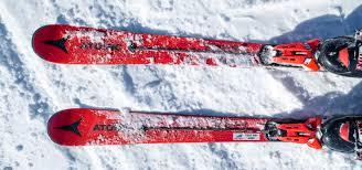Alpinski → Ny guide til køb eller leje af ski