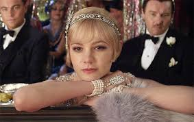 the great gatsby inspired makeup look