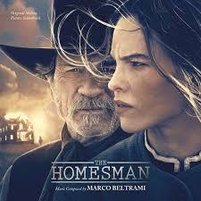 Soundtrack - The Homesman (Marco Beltrami) - Amazon.com Music