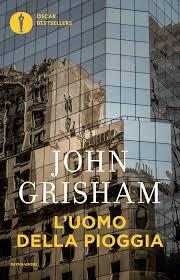 Amazon.it: L'uomo della pioggia - Grisham, John - Libri