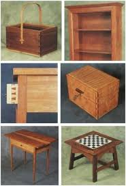 220 Free Furniture Building Project Plans | Furniture projects ...