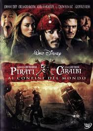 PIRATI DEI CARAIBI – AI CONFINI DEL MONDO (2007) STREAMING ...