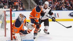 Edmonton Oilers activate defenceman Adam Larsson off injured ...