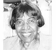 Lizzie WEST - Obituary
