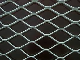 China Menards Industrial Carbon Steel Expanded Metal China Metal Mesh Expanded Metal Mesh