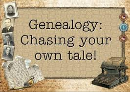 preserving heritage genealogy quotes