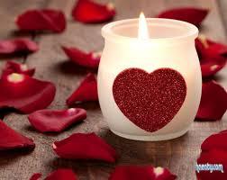 صور شموع رومانسية 2014 اجمل صور الشموع الرومانسية 2014