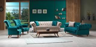 manchester 4 piece living room premium