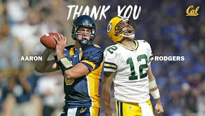 Aaron Rodgers Makes Seven-Figure Gift To Cal Athletics ...