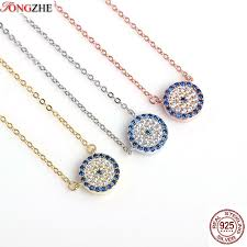 tongzhe 925 sterling silver jewelry