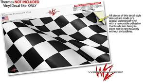 Skin Decal Wrap For Thermos Funtainer 12oz Bottle Checkered Racing Flag Bottle Not Included By Wraptorskinz Walmart Com Walmart Com
