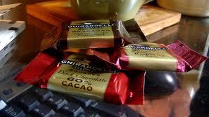 is ghirardelli dark chocolate vegan