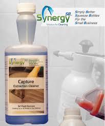 synergy sb capture carpet cleaner perma