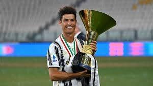 رونالدو: دعونا نفوز بلقب الدوري الإيطالي للمرة الثالثة | البوابة
