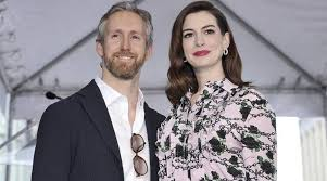 Anne Hathaway, husband Adam Shulman expecting their second child |  Entertainment News,The Indian Express