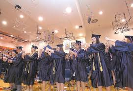 155 graduate from North Montgomery | Journal Review