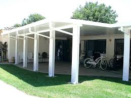 wood patio cover plans beautiful