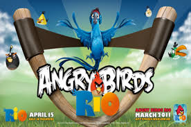 Angry anti-NSA hackers pwn Angry Birds site after GCHQ data slurp ...
