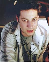 Adam Busch Signed Autographed 8x10 Photo Men at Work Buffy the ...