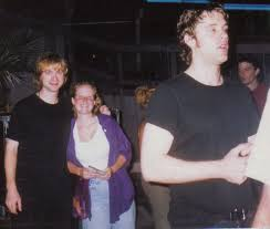 These are pictures of a concert I went to in Panama City Florida, the third  Collective Soul concert I've ever been to. I had the opportunity to meet  the band before the performance. I first met Shane and Will at the radio  station I worked at, Will Turpin, Me (Holly ...