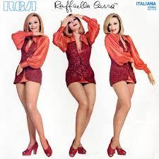 Raffaella Carrà – Tuca tuca Lyrics