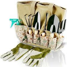 com scuddles garden tools set