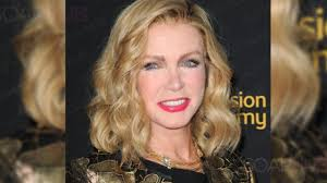 Exclusive! Donna Mills Stars Is Coming Back To Television!