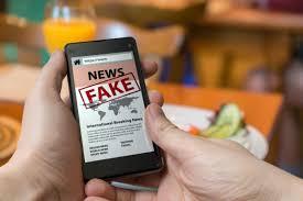 Image result for coronA Fake news