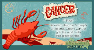 cancer woman zodiac traits