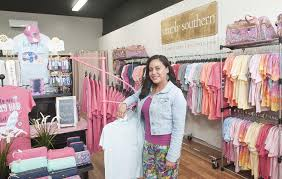 the one boutique opens on main street
