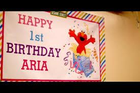 First Birthday Archives Isle Media