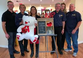 Valentine dance in Temecula brings Rotary Club, Interact Club and ...