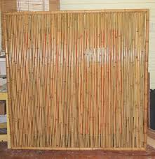 Bamboo Fences Screens Bamboo Australia Sunshine Coast