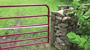 Livestock Fencing For The Small Homesteader Backwoods Home Magazine