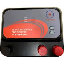 Voltron 12kv Electric Fence Energizer Datacomm Express