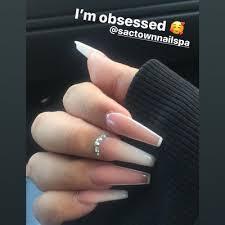 sactown nail spa 500 photos 101