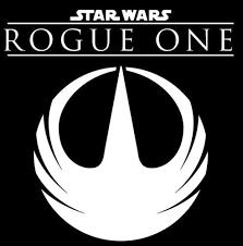Rogue One Replica Logo Car Decal Star Wars Disney Lucas Vinyl Sticker Rogue One Disney Star Wars Star Wars Disney Car Decals