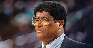 Wes Unseld, Washington Bullets Player and Coach, Dies at 74   PEOPLE.com
