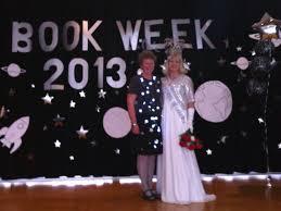 Book Week 2013 - daviesj01-Oliver