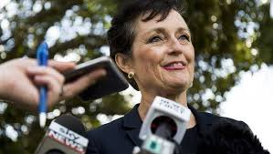 NSW minister Pru Goward to quit politics | Manning River Times | Taree, NSW