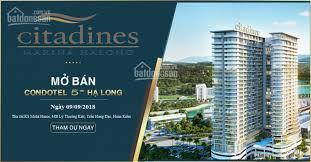 Citadines Marina Ha Long