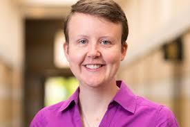 Anna Johnson // Ph.D. // Kroc Institute for International Peace Studies //  University of Notre Dame