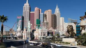 tips for visiting las vegas for the